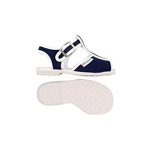 SUPERGA Sandalo 1200-COTJ 28