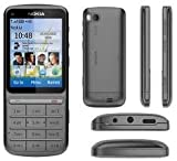 Nokia C3-01 Warm Grey on EE/Orange/T-Mobile