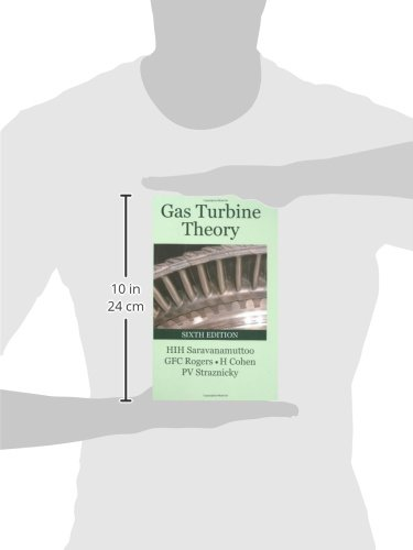 gas turbine theory Increasing the work output of the simple-cycle gas turbine 95 intercooling and reheating effects 95 actual cycle analysis 98 the simple cycle 98 thermodynamic and aerodynamic theory 368 turbine design considerations 374 performance of a radial-inflow turbine 376.
