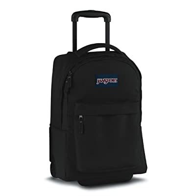Wheeled Superbreak Carry - On Cabin Size Hand Luggage (black)