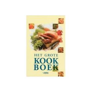 Culinaire Kookboek
