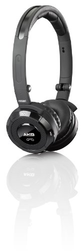 Casque AKG K830 - Bluetooth - Nomade/Multimedia