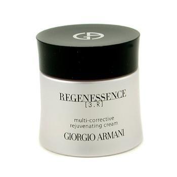 ジョルジオアルマーニ リジェネッセンス 肌を修復し若々しさをもたらすクリーム 50ml