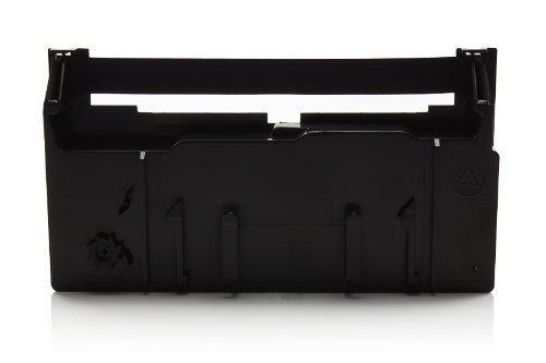 Casio TK 4630 - C43S015356 / ERC18B - Kompatibel - Nylonband Schwarz - 8 ml