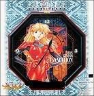 Neon Genesis Evangelion Jigsaw Puzzle Clock 117 PCS
