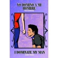 YO DOMINO A MI HOMBRE POLVO ESPIRITUAL - DOMINATE MY MAN POWDER - from