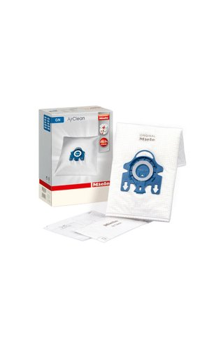 Type G/N Airclean Filterbags (4 pack) (Miele Gn S400i compare prices)