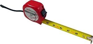 QualConnectTM ErgoMax Tape Measure 7.5M/25FT Blade 25MM Wide