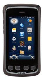 Juno T41 Windows Embedded Handheld, 1.0Ghz 512Mb/16Gb Ip68 Bluetooth Wi-Fi /Wwan 2-4M Gps 8Mp Camera Black Gray Bezel