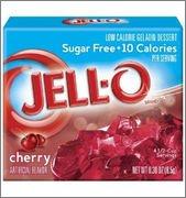 jello-gelee-cherry-sugar-free