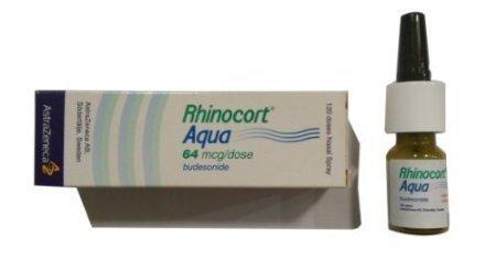 Rhinocort Aqua Nasal Spray Price