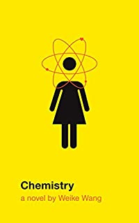 Book Cover: Chemistry