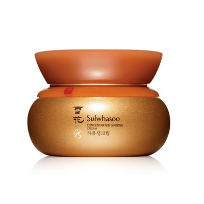 Amore Pacific Sulwhasoo Concentrated Ginseng Cream (JAEUMSANG CREAM) 60ml