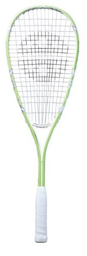 Unsquashable DSP 400 Squashschläger 200g Double String Technologie