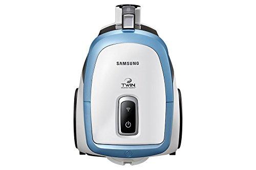 Samsung Serie Active VCC47T0H36 Aspirapolvere Traino - Black & Blue