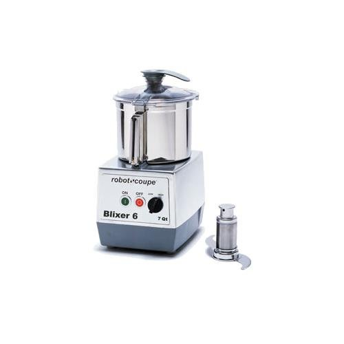 "Robot Coupe Blixer6 Robot Coupe'S 7Qt Super Powerful ""Blixer"" Blender"