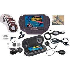 PSP 2000 18-In-1 Pro Starter Kit