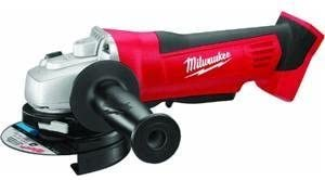 Milwaukee 2680-20 18-Volt M18 4-1/2-Inch Cut-off/Grinder ,Tool Only, No Battery
