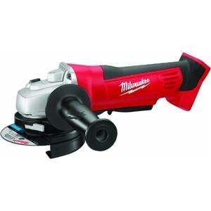 Cheapest Price! Bare-Tool Milwaukee 2680-20 18-Volt M18 4-1/2-Inch Cut-off/Grinder (Tool Only, No Ba...