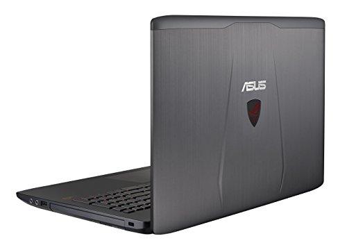 Asus GL552VW-CN430T 15.6-inch Laptop...