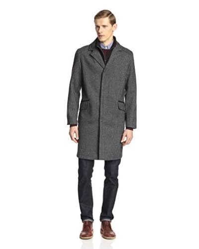 Cole Haan Men's Tweed Coat