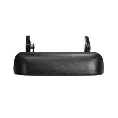 1998-2011 Ford Ranger , 1994-2007 Mazda B-Series Pickup Truck Outside Outer Exterior Black Tailgate Door Handle (1998 98 1999 99 2000 00 2001 01 2002 02 2003 03 2004 04 2005 05 2006 06 2007 07 2008 08 2009 09 2010 10 2011 11) (Ford Ranger Tailgate Handle 2006 compare prices)