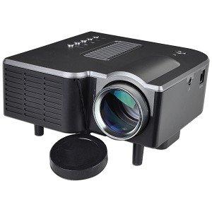 Best buy generic mini av led digital projector for sale for Mini digital projector