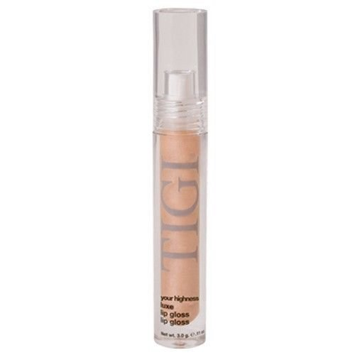 Tigi Cosmetics Luxe Lipgloss Lip Gloss Your Highness