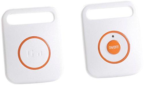 Digitaler Funk-Schlüsselfinder mit Sender