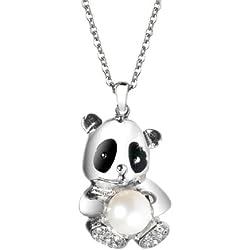 Morellato Pendente Panda Collezione Animalia