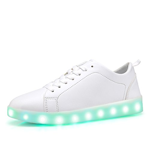 CIOR-Men-Women-USB-Charging-LED-Shoes-Flashing-Sneakers