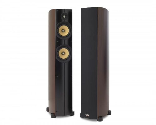PSB Imagine T Floorstanding Speaker - Walnut (Single Speaker)