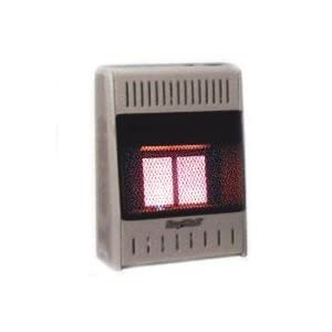 Comfort Air Ventless Wall Heaters