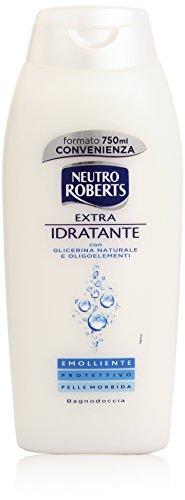 Neutro Roberts - Bagnodoccia, Extra Idratante