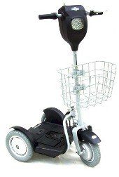 Stand N Ride, Segway Alternative, EV Rider Stand-N-Ride Stand Up 500 Watt 24 Volt... by EV Rider