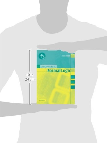 formal logic Fundamentals of logic: an introduction to formal logic (second edition) author : ewing chinn paperback: 280 pages isbn: 978-1-58152-980-7 price: $3750.