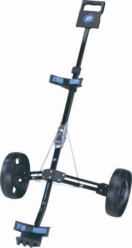 Pace Golftrolley Easiglide, leichtgewichtig, kompakt
