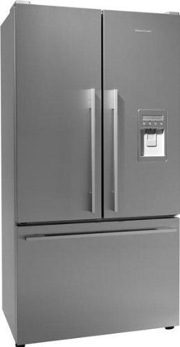 Samsung French Door Refrigerator Counter Depth Best Buy Fisher