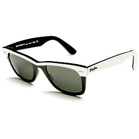Ray-Ban Unisex RB2143 Wayfarer II Sunglasses