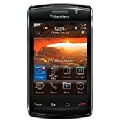 Unlocked Blackberry Storm 2 9550 World Phone From Verizon