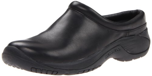 merrell-mens-encore-gust-slip-on-shoesmooth-black-leather105-m-us