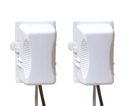 Kidco Outlet Plug Cover, 2-Pack