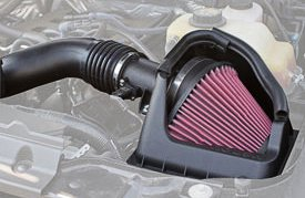 2011-2014 Ford F-150 5.0L Roush Cold Air Intake Kit 421238