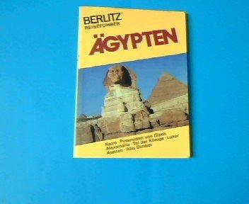 Ägypten - Berlitz Reiseführer