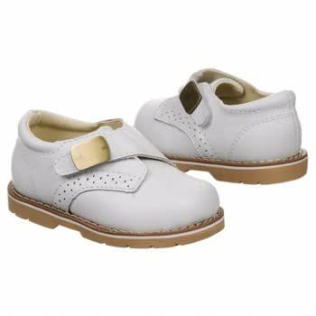 DESIGNER'STOUCH Kids' Adam Tod (White 5.0 M)