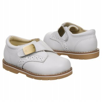 DESIGNER'STOUCH Kids' Adam Tod (White 4.0 M)