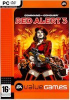 COMMAND AND CONQUER - RED ALERT 3 - 1
