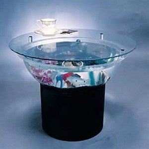 Cheap Mirrotek AQ24 24′ Aquarium End Table (B0058MPYRO)