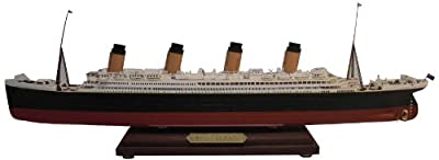 Minicraft Models Deluxe Rms Titanic 1350 Scale from Minicraft Models