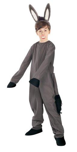 Как сделать чтобы костюм осел
